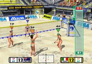 Echtzeitschatten, dreidimensionaler Sand und 60 Bilder pro Sekunde –nicht schlecht für ein 15 Jahre altes Spiel.