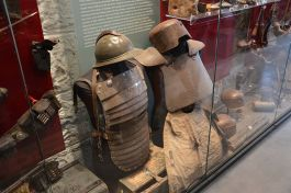 stefano menchiariFarina_tre_sassi_museum