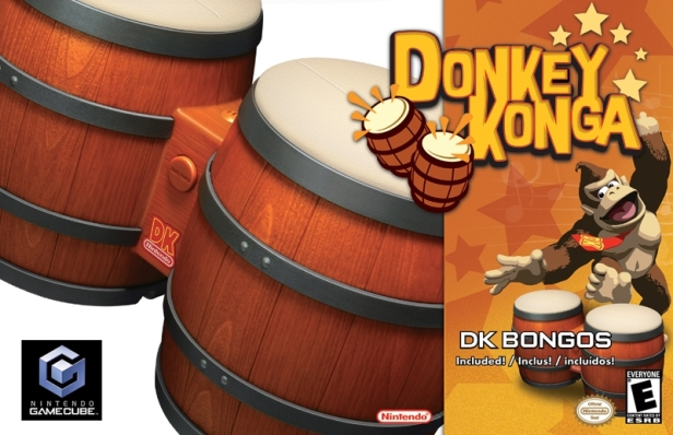 Donkey-Konga
