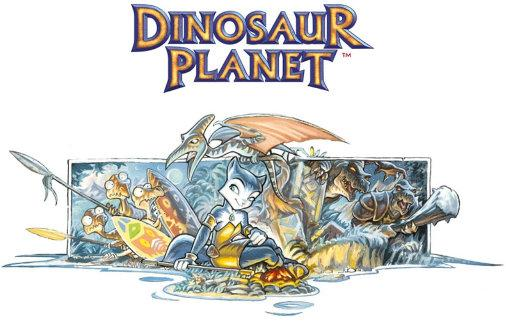 dinosaurplanet