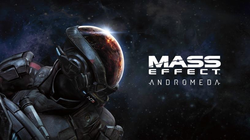 Kritik Mass Effect Andromeda Das Ergebnis Einer Verfehlten