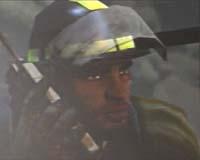 ...ersetzt durch Feuerwehrmann Michael Edwards