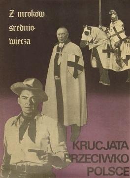 Polnische Assoziationen in der Nachkriegszeit und Adenauer als Ehrenritter des Deutschen Ordens