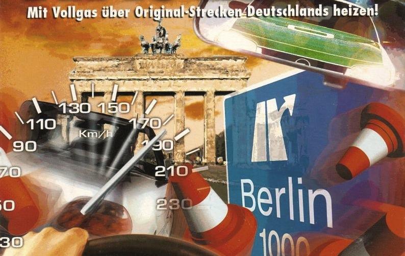 Autobahn Raser 2 Download