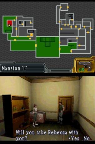 Resident Evil - Deadly Silence (8)