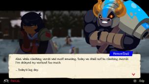Eigener Screenshot