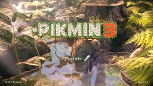 Pikmin 3, Nintendo 2013