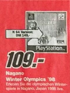 N64 Playstation Preisvergleich