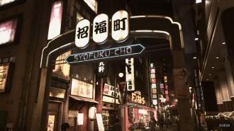 In Yakuza Kiwami 2 findet man in dem Viertel ebenfalls viele Establishments.