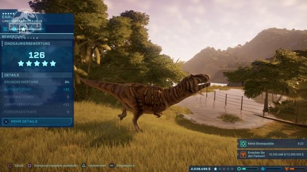 Jurassic Park Filme Reihenfolge