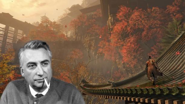 """Roland Barthes Aufsatz """"Tod des Autors"""" gilt in der Literaturwissenschaft als das wahrscheinlich bekannteste Beispiel für das """"Überkommen"""" der Autorenintention in der Rezeption. Was er wohl über die vielseits berufene, unangreifbare Entwicklervision in Videospielen sagen würde?"""