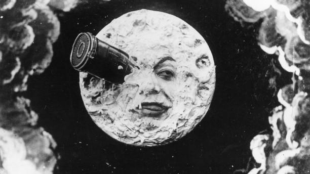 Le Voyage Dans La Lune © PARK CIRCUS