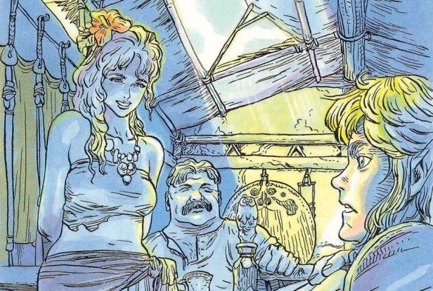 lesenswert zelda  twin peaks  horror mickymaus