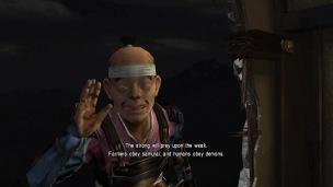 Eigener Screenshot, PS4