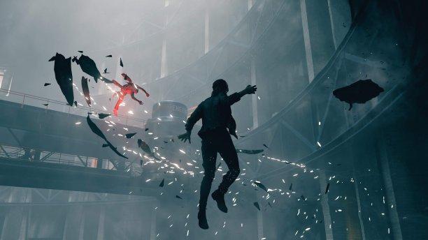 Mit Control möchte sich Remedy stärker auf die Gameplay-Erfahrung besinnen. Die typischen Storyelemente wie eine Vielzahl von Erzählebenen sind aber nach wie vor Teil des Spiels.