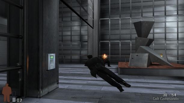Zur Veröffentlichung im Jahre 2001 bot Max Payne spektakuläre Action, die dank der Matrix-Filme perfekt zum Zeitgeist passte.