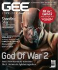 GEE Juni 2007, Quelle: geemag.de