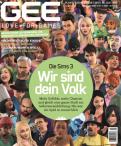 GEE Juli/Augst 2009, Quelle: geemag.de