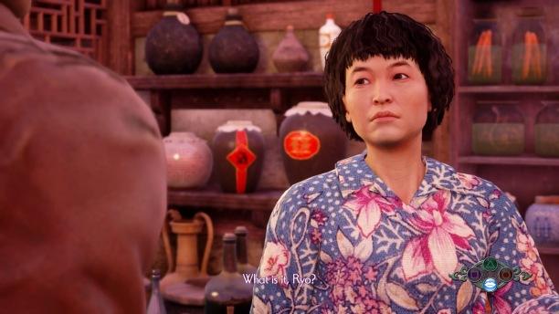 Die NPCs in Shenmue III haben nicht annähernd die Individualität und den Charakter der Figuren in den Vorgängern.