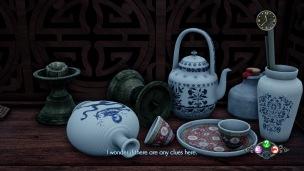 Selbst die Unordnung in Shenmue III wirkt so kalkuliert, dass sie kulissenhaft und künstlich erscheint.
