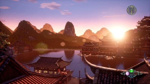 Die Darstellung Chinas in Shenmue I und II war ein Statement. Die in Shenmue III ist es auch –aber anders.