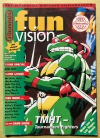 Ausgabe Nr. 3 (März/April 1994)