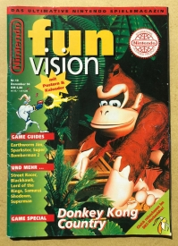 Ausgabe Nr. 10 (Dezember 1994)