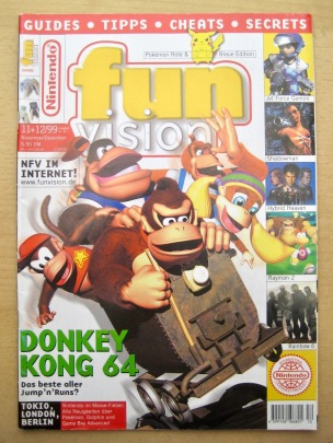 Ausgabe 11-12/1999 (November/Dezember)