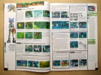 Game Guide zu Jet Force Gemini in Ausgabe 11-12/1999 (November/Dezember)