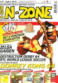 N-Zone 1999-12
