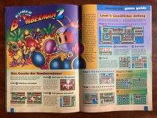 Fun Vision Nr. 10 (Dezember 1994): Der 6-seitige...