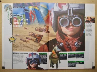Fun Vision 7-8/1999 (Juli/August): Der Game Guide zu...