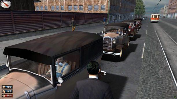 Ein neues Fahrzeug muss her, doch Tommy kann nicht jeden Typ aufknacken.