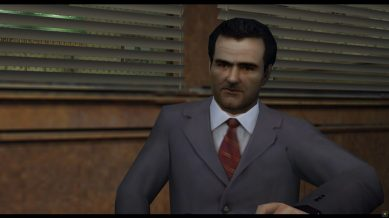 … wird im »Mafia«-Original grandios abgebildet.