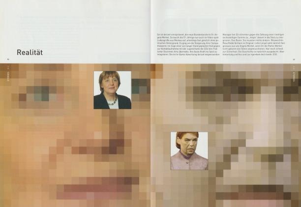 Quelle: [ple:]-Magazin Dezember 2005, Christian Gaca. Seiten 64 und 65.